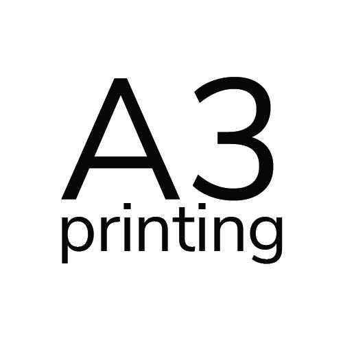 A3 Printing Service